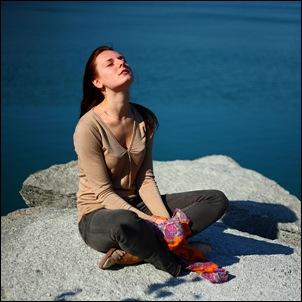 Медитации и дыхательные упражнения